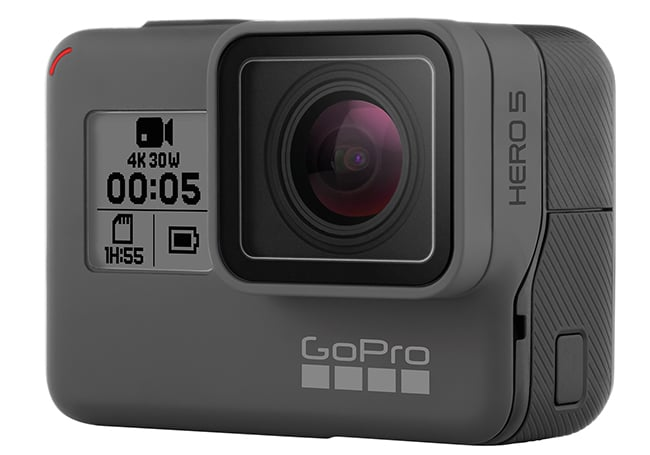 product photo of GoPro Hero 5