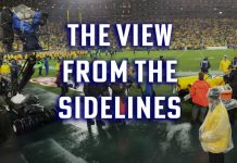 The View From The Sidelines