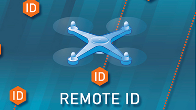 "The ""It's A RID"" issue of Dronin' On 12.28.19, Remote ID NPRM, Remote Identification Rule"