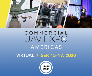 Image for UAV Expo Event