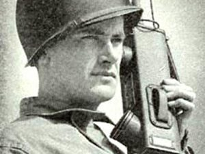 military cellphone