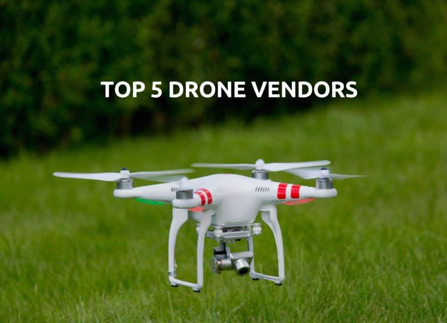 http://www.dronetech.news/technavio-reveals-the-top-5-vendors-in-the-global-drone-market/951/