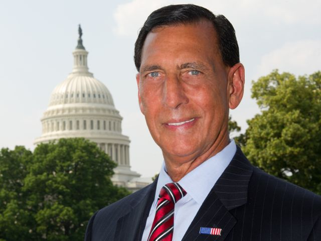 Portrait of Congressman Frank LoBiondo (R-NJ)