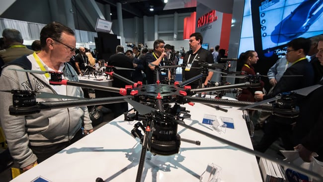 Why Standards Will Be Critical to UAV Adoption