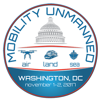 Intel is a Principal Event Partner at Mobility Unmanned conference in DC - Nov 1-2. Key policymakers and UAV industry leaders to speak REGISTER TODAY!