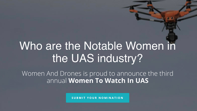 The 'Umbrella' issue of Dronin' On 03 30 19   Drone Business